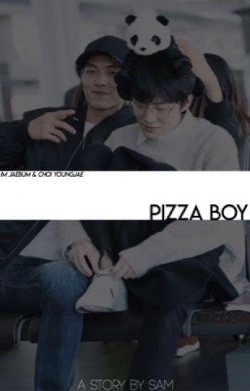 pizza boy° 2jae