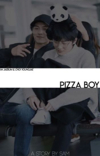 pizza boy° 2jae