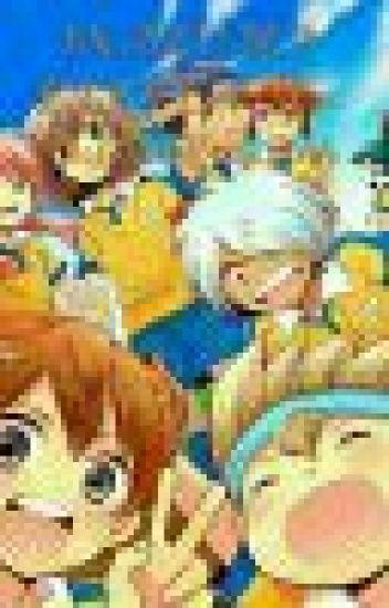 Inazuma Eleven Go Chat :D