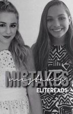 Mistakes | Claddie by elitereads