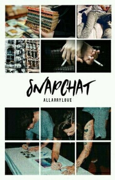 Snapchat [hes+lwt]