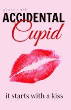 Accidental Cupid by gloreearh
