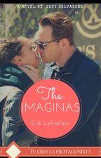 ❆ Imaginas Erik Lehnsherr  ❆ & Tu ❆ by TefySalvatore