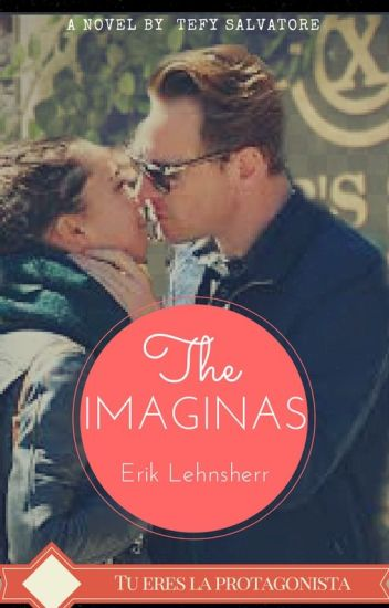 ❆ Imaginas Erik Lehnsherr  ❆ & Tu ❆