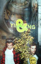 Yin&Yang  |Bulgarian Larry Stylinson FanFic| by MiseryDreamer666