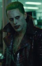 Insanity: A Joker Leto Fanfiction  by multifandomtrashizzy