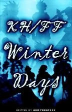 Winter Days by Armybrat213