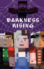 Minecraft Story Mode: Darkness Rising by Cold_Matchmaker