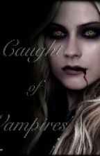Caught with Vampires by Melody_VS