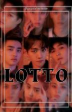 LOTTO (+ 19) [[EXO Y TU]] (TERMINADO) by YoyomixCream