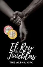 El Rey De Las Tinieblas (TA#2)T. [SIN CORREGIR] by helloimcarii