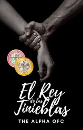 El Rey De Las Tinieblas (TA#2)T. [SIN CORREGIR]