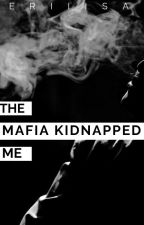 The Mafia Kidnapped Me |Shqip| by Eriiisa