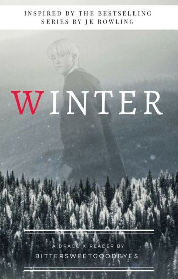 Winter (Draco x Reader)