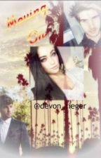 Moving On [JD AU] - Book 5 by devonrieger