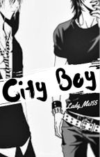 City Boy by Lady_Me155