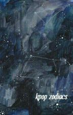 kpop zodiacs° multiband by xovxso