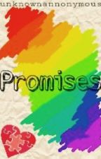 Promises (GirlxGirl) by unknownannonymous