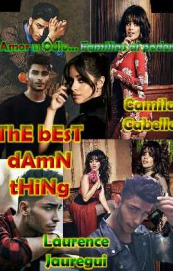 THE BEST DOWN THIN Laurence & Camila