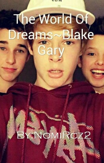 The World Of Dreams~Blake Gray