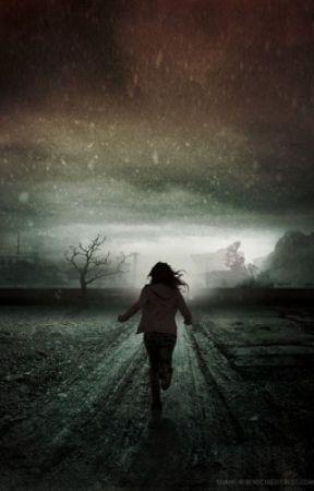 Rain by SevenTarinoita