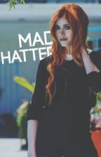 MAD HATTER ↝ Noah Foster by familiarities