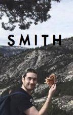S M I T H by onlydansmith