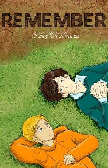 Remember | BBC Sherlock Fanfic #2
