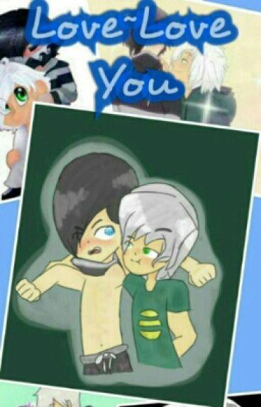 Love~Love You // Zanvis
