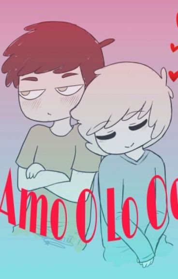 ¿Lo Amo o Lo Odio? (GoldenxFoxy) FNAFHS #PREMIOSFNAFHS