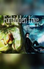 Forbidden Love | h.p ~Sirius Black~ by SpookyScaryFangirl