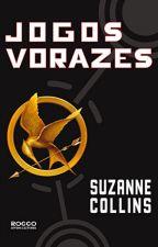 Jogos Vorazes by OliviaHolt10