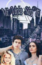 Mi vida sin ti. (Nash Grier & Tu) by novelitasdenay