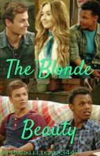 The Blonde Beauty by RiarkleLucaya3447