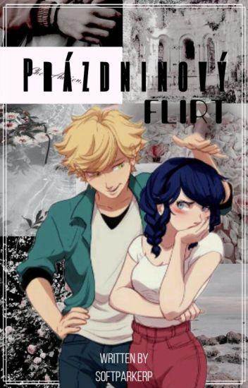 Prázdinový Flirt [POZASTAVENO]•