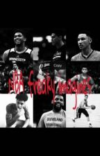 NBA FreakY Imagines  by thuggingloaf
