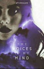 The Voices In My Mind by redcarpetdreamer