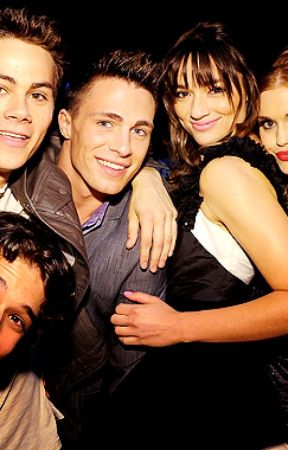 What Happens In Vegas Teen Wolf Au Cast Wattpad