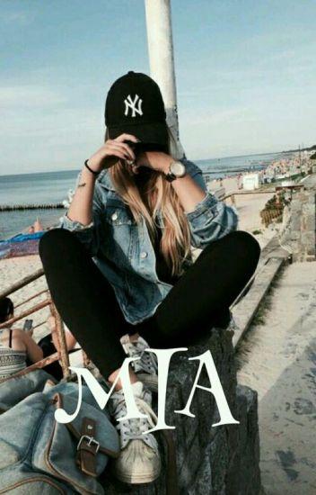 Mia;Instagram||Nash Grier||