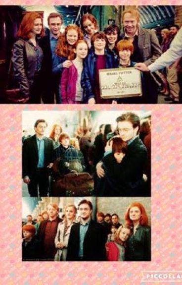 Harry Potter and His Son by hetalia_otaku