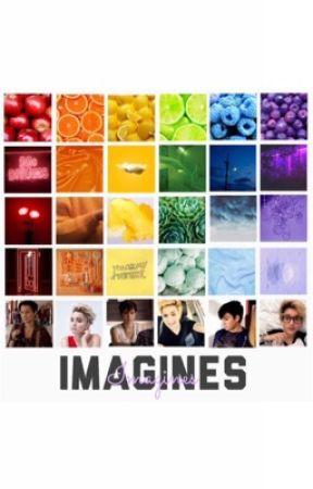 Bex Taylor-Klaus / Audrey Jensen Imagines by WaldynWrites