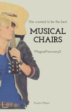 Musical Chairs {Austin Moon} by MagicalHarmony2