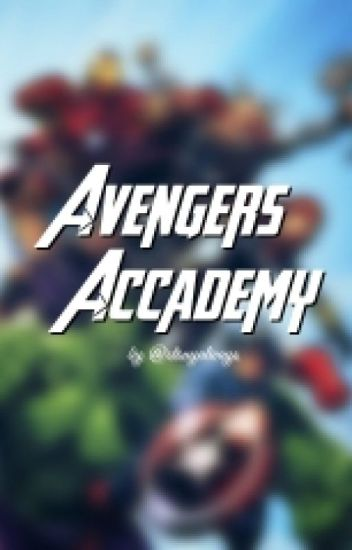 Avengers Accademy