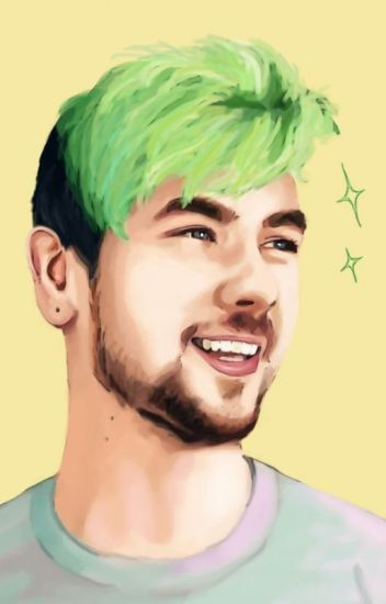 You're My Hero- A Jacksepticeye x Reader Story