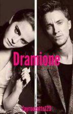 Dramione {EN COURS} by fayrouzette123