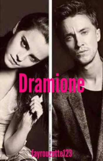 Dramione {EN COURS}