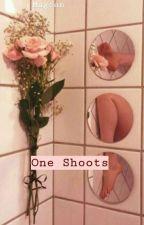 OneShoots by EsmeftJackG
