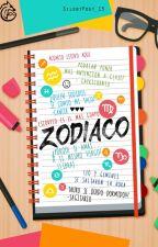 Zodiaco. by SilentPoet_15