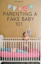 Parenting A Fake Baby 101 by rejectted