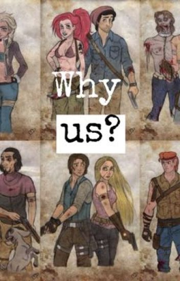 Why us? (Big eight)
